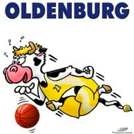 Basketcow Oldenburg